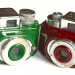 Croma Color 16 Red& Green 3