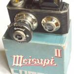 Meisupi II complete set 3