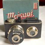 Meisupi II complete set 4