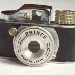 Prince 16-S silver lens ring 1504 6