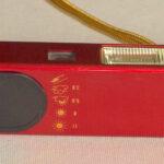 Acmel MX Red 1569 4